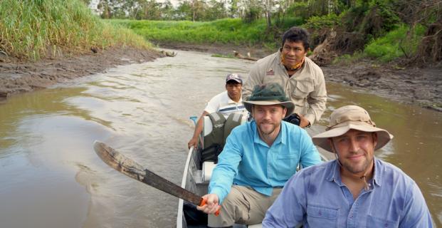 Peru, Vol. 2: Welcome to the Jungle