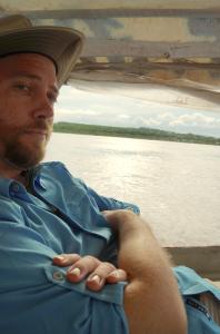 Trip to Amazon - Amazon River