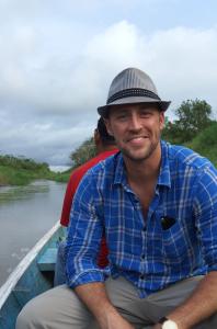 Trip to Amazon - River tour